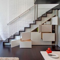 new york city small tiny apartments studio space-saving solutions ideas west elm