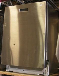 Kenmore Elite Stainless Steel Top Control Dishwasher - 630.13993012 Only $725!