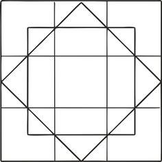 Spočítejte čtverce! | MOZKOCVIČNA - Trénování paměti