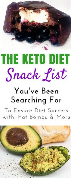 These are the best Ketogenic snacks for on the go low carb and are even perfect for dinner, lunch, or breakfast. Starting the Ketogenic diet for beginners requires quick healthy Keto snacks to buy and recipes to make like sweet fat bombs, and easy on the go snacks for work for diet success and for weight loss. #ketodiet #ketorecipes #ketolife #ketogenicdiet