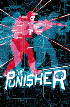 THE PUNISHER #18Marvel Comics May 2015 Covers and Solicitations - Comic Vine