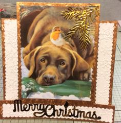Pollyanna Pickering Christmas Cards, Crafts, Painting, Ideas, Style, Christmas E Cards, Swag, Manualidades, Xmas Cards