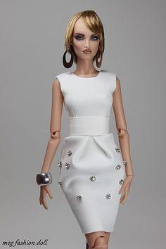 New outfit for Kingdom Doll / Deva Doll /Numina Doll/ 02 | Flickr - Photo Sharing!