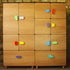 Coucou Manou, mobiliario infantil y accesorios de decoración http://www.minimoda.es