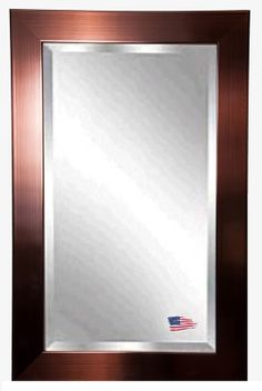 Shop Rayne Mirrors at Wayfair for a vast selection and the best prices online. Enjoy Free and Fast Shipping on most stuff, even big stuff! Bathroom Medicine Cabinet, Vintage Industrial, Modern Mirror Wall, Furniture, Modern, Vintage Decor, Home Decor, Vintage, Mirror