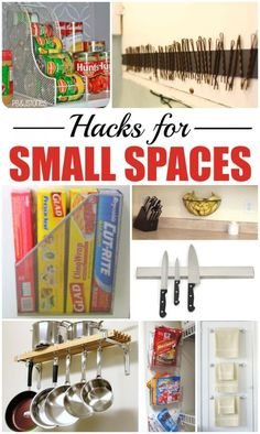 14+ Insanely Clever Home Organizing Ideas Home Organizing Ideas For Small Spaces !