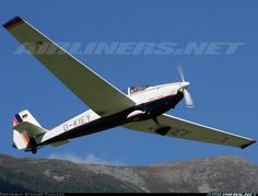 Scheibe SF-25C/TL Rotax-Falke - Untitled | Aviation Photo #1824562 | Airliners.net September 19, Aviation, Italy, Italia, Air Ride, Aircraft