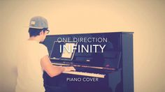 One Direction - Infinity (Piano Cover and Sheets)