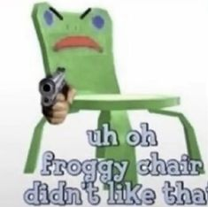 Frog Pictures, Cute Frogs, Im Not Okay, Meme Template, Lose My Mind, Wholesome Memes, Fb Memes, Stupid Funny Memes, Mood Pics