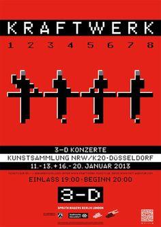 Kraftwerk / Der Katalog - 1 2 3 4 5 6 7 8