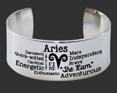 Aries Zodiac Jewelry   Aries Jewelry   Astrology Jewelry   Korena Loves   KLSM