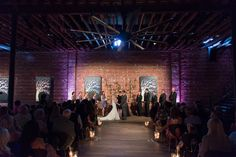 Modern St. Petersburg Wedding Ceremony | Venue Wedding NOVA 535