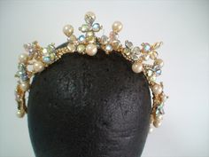 ballet headpiece tiara japan