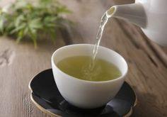 O chá verde aumenta a sua capacidade intelectual e diminui risco de doenças, diz estudo