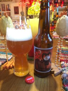 Pühaste Kojanarr Blonde Ale