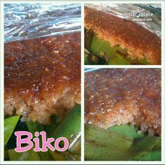 Biko Pinoy Food