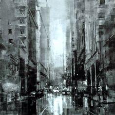 Jeremy Mann | Tutt'Art@ | Pittura * Scultura * Poesia * Musica |