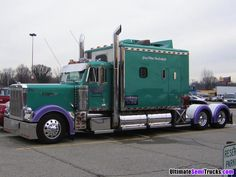 trucks | Ultimate Semi Trucks .com Images North American Semi Trucks