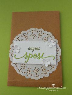 Wedding card! - La Coppia Creativa