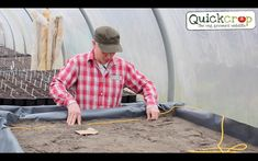 How To Build A Heated Propagation Bench