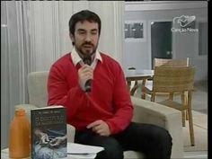 A importância de consertar os erros cometidos - Pe. Fábio de Melo - Direção Espiritual 18/06/2014 - YouTube