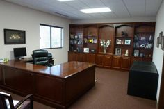 executive office design - Google Search