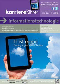 karriereführer informationstechnologie 2011.2012