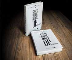 make your 2D cover in a 3D one by florinbrl