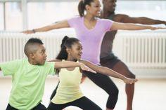 10 atividades físicas gratuitas para toda família
