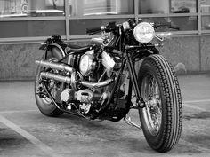 Chop Conseil trike STREETFIGHTER Speedo bobber, Motorcycle Rétro Odometer custom