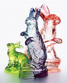 Shane's confectionary candy rabbits - Martha Stewart Food.