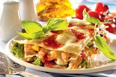 KUCHNIA  POLSKA  & mistrzowskie gotowanie: Lazania z kurczakiem Mozzarella, Lasagna, Cabbage, Vegetables, Ethnic Recipes, Food, Meal, Essen, Vegetable Recipes