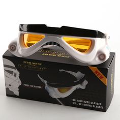 Star Wars The Force Awakens The OLD Republic Glasses for Children Juguetes PVC Action Figure Kids Toys Brinquedos //Price: $US $5.19 & FREE Shipping //     #clknetwork
