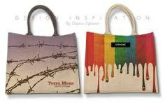 Some Interesting Bag designs, plain but effective