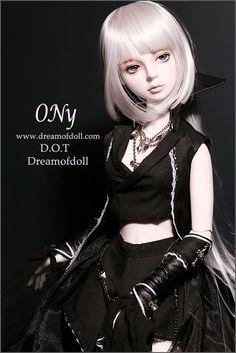 D.O.D DOLL Ony | 総合ドール専門通販サイト - DOLKSTATION(ドルクステーション)