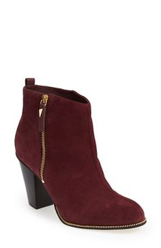 I WANT!!! Klub Nico 'Belina' Bootie (Women) available at #Nordstrom