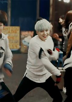 Image result for min yoongi cute gif