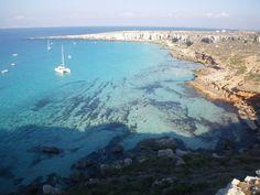 Marettimo,Isole Egadi, Sicilia
