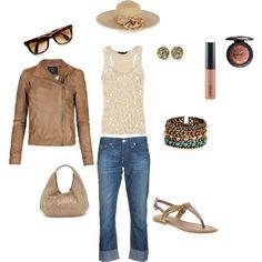 Summer, created by lmorgan123