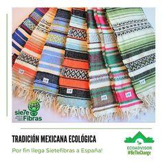 """@ecoadvisor_: """"@sietefibras es una #empresa mexicana de moda #sostenible, y por fin han llegado a España! ⚡️💥 .…"""""""