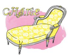 history of chaise lounges