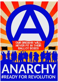 Fuck Yeah Anarchist Posters