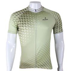 Купить товарБесплатная доставка новый горошек мужская велоспорт джерси удобные дышащие велосипед / велосипед рубашка зеленый велоспорт одежда размер S 3XL в категории Майки спортивныена AliExpress.            Мода Велоспорт Меньше стресса, наслаждаться жизнью      Длительный и безопасное дизайн печать           &nbsp