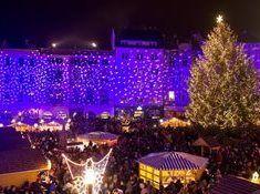 Olomoucké Vánoce 2014