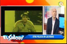 Rusking y el equipo del Show del Medio Día hablan sobre las denuncias que se han cometido por parte de agentes policiales en las redes