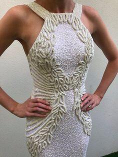Rachel Gilbert Saskia Wedding Dress White Ivory Brand New Size 1  | eBay