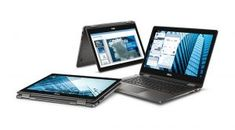 ET Deals: Dell Latitude 3379 13.3-Inch Two-in-One Laptop for $349