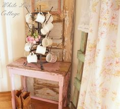 Joining a host of talented ladies on the 2015 b-Home fall tour. www.whitelacecottage.com