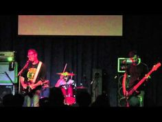 Hurry Up Shotgun Live At The Uptown 08/31/13 - YouTube