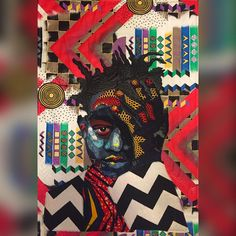 Jean Michel Basquiat, leather, cotton and vintage denim. Quilted and appliqué until April Machine Quilting, Art Quilting, Quilt Art, Quilting Ideas, Faith Ringgold, Bags Travel, American Quilt, Sewing Art, Fabric Art